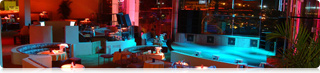 Acapulco's Nightlife is Famous World Wide for Classy Joints like Mandara.