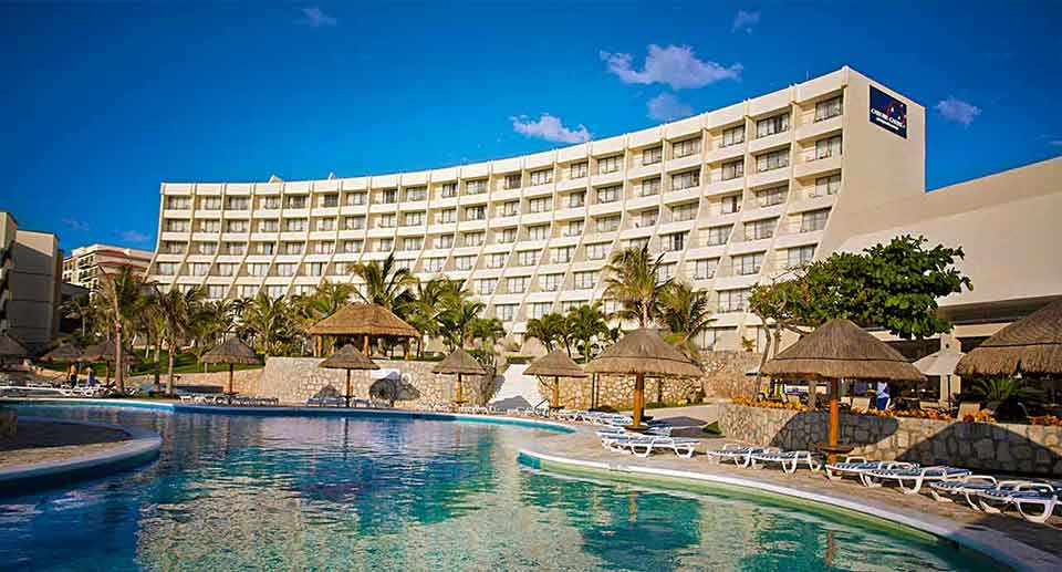 All inclusive resorts mexico mexico travel deals royal for Worry free vacations all inclusive