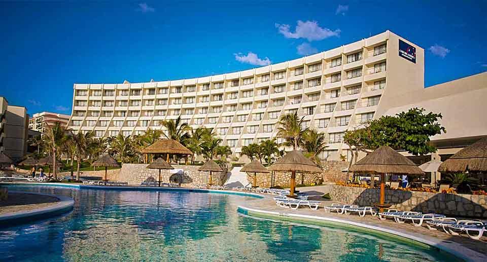 Park Royal Miami Beach Hotel
