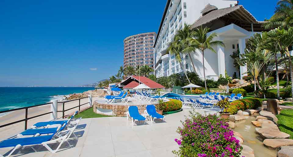 Hotels In Puerto Vallarta Park Royal Hotels And Resorts
