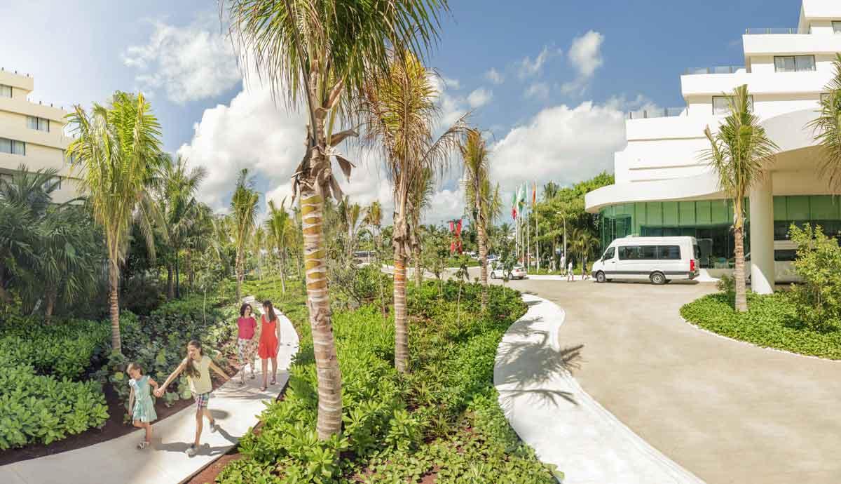 Park Royal Hotel Cancun