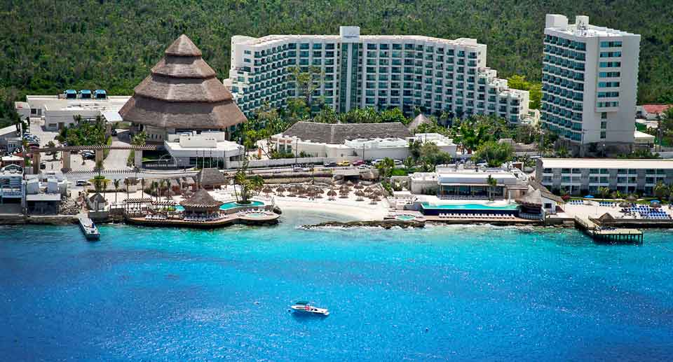 Hotel Royal Park Beach Resort