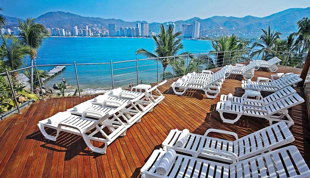 Park Royal Acapulco Hoteles En Acapulco Bienvenido Royal Holiday Members Welcome