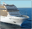 Royal Holiday South America 7 nights MSC Cruises - Magnifica