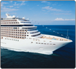 Royal Holiday Mediterranean 7 nights MSC Cruises - Musica