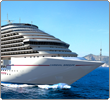 Royal Holiday Western Caribbean 6 nights Carnival - Breeze