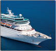 Royal Holiday Bahamas 3 nights Royal Caribbean - Majesty of the Seas