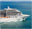 Royal Holiday Mediterranean 10 nights MSC Cruceros - Divina
