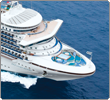 Royal Holiday Alaska 7 nights Princess Cruises - Island Princess