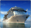 Royal Holiday Europe 12 nights Princess Cruises - Regal Princess