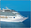 Royal Holiday Europe 7 nights Costa Crociere - Fortuna