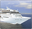 Royal Holiday South America 3 nights MSC Cruises - Lirica