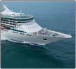 Royal Holiday Mediterranean 7 nights Royal Caribbean - Splendour of the Seas