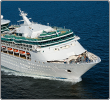 Royal Holiday Greek Islands 7 nights Royal Caribbean - Rhapsody of the Seas