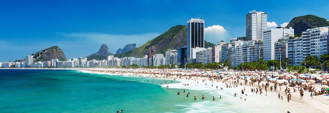 Royal Holiday - Free unit in Rio de Janeiro - Book now!