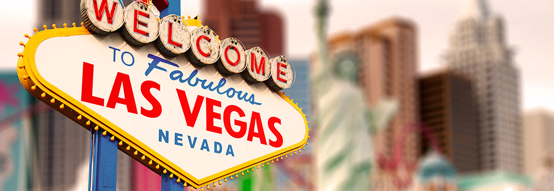 "Royal Holiday - Let loose in Las Vegas - Enjoy all the ""city that never sleeps"" has to offer"