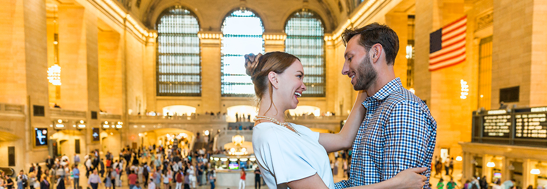 Royal Holiday - Your picture-perfect vacation in New York, New York! - Let the show begin as your Big Apple dreams come true!