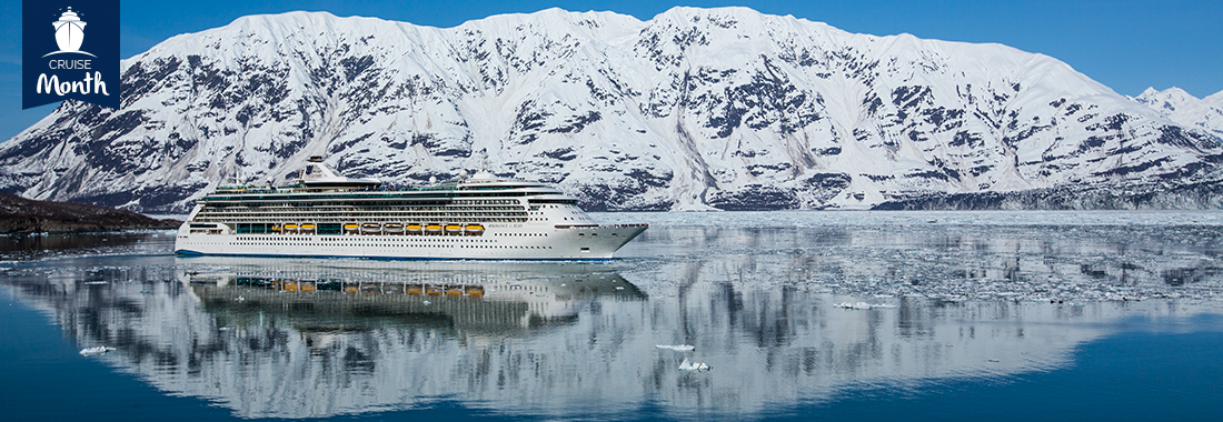 Royal Holiday - Tour awe-inspiring Alaska - 7 nights starting at 11,109 Holiday Credits
