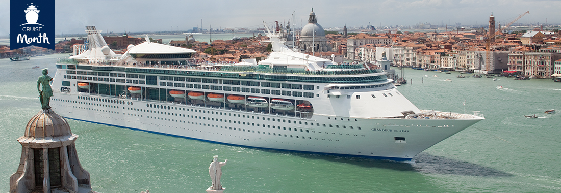 Royal Holiday - You'll fall head over heels for this Mediterranean cruise - 7 nights starting at 6,145 Holiday Credits