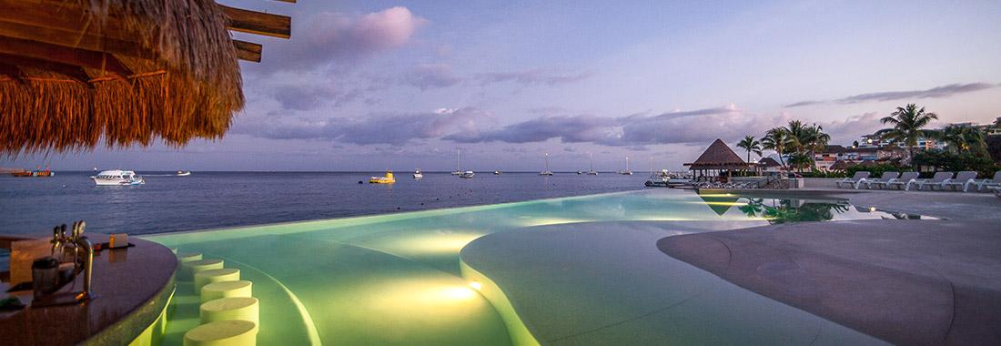 Royal Holiday - Goza al máximo el Grand Park Royal Cozumel - Reserva 7 noches y paga sólo 5 viajando en enero y febrero