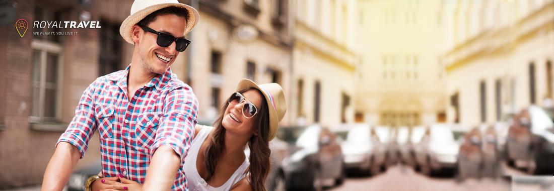 Royal Holiday - Con los tours que te ofrece Royal Travel - ¡Disfruta al máximo el próximo destino de tus vacaciones!