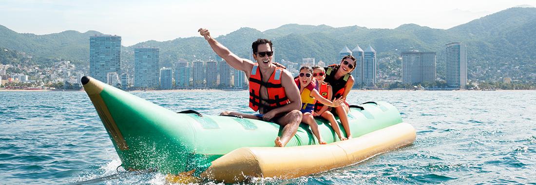 Royal Holiday - Park Royal Acapulco a 6 meses sin intereses  - Tipo de cambio especial y descuento en créditos
