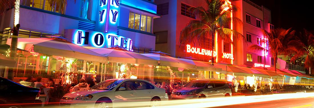 Royal Holiday - Tu siguiente viaje… ¡Miami! - Park Royal Miami Beach: a sólo 20 minutos del Distrito Art Decó.