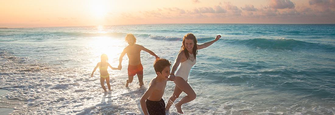 Royal Holiday - ¡Viaja a Cancún! - Y vive sus playas, arrecifes, cenotes y sitios arqueológicos