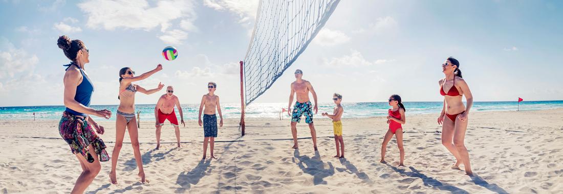 Royal Holiday - Las hermosas playas del Caribe mexicano te esperan - Con 2 noches gratis en Park Royal Cancún de agosto a noviembre