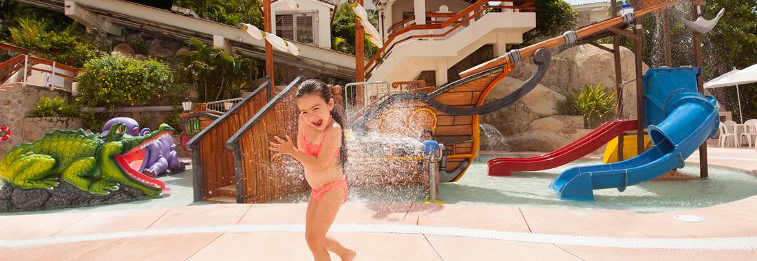 Royal Holiday - ¡El Sol y la diversión están garantizados en Acapulco! - Aprovecha: Todo Incluido gratis para 2 niños de febrero a julio