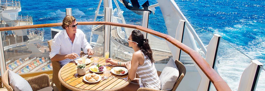 Royal Holiday - ¡Sube a bordo! -