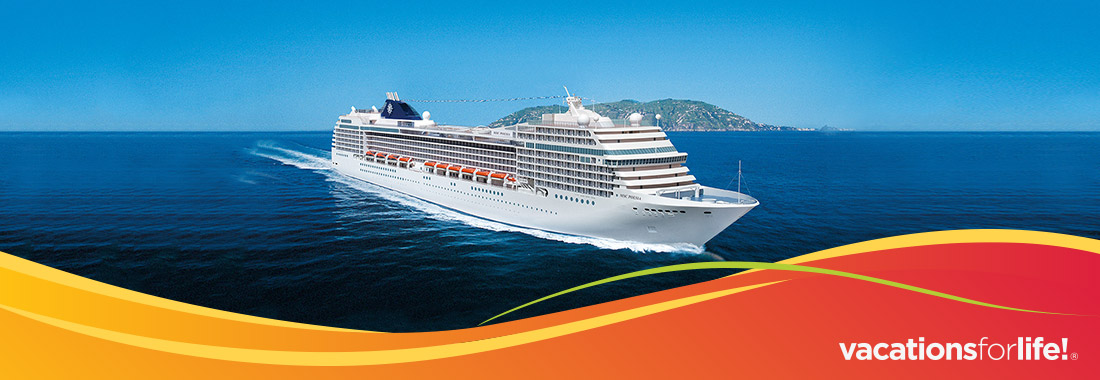 Royal Holiday - Sail the Mediterranean on board MSC Poesía - From 4,290 HC. Departures in October & November