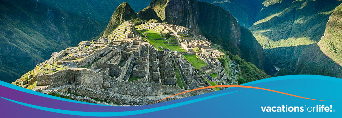 Royal Holiday - Peru's Magical Cusco, a must! - First stop before Machu Pichu, a world's wonder