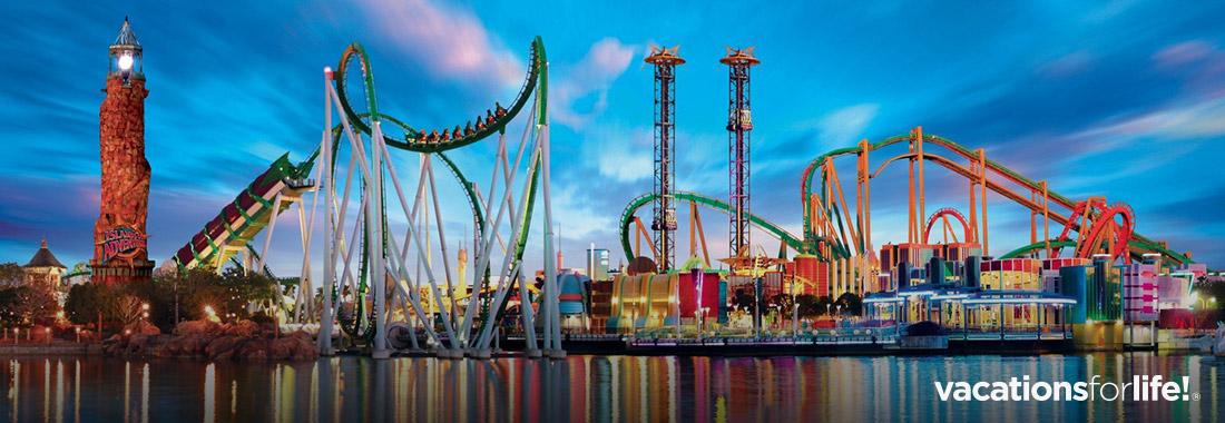 Royal Holiday - La magia de Orlando más accesible que nunca - High Point World Resort. Una semana desde 5,000 créditos