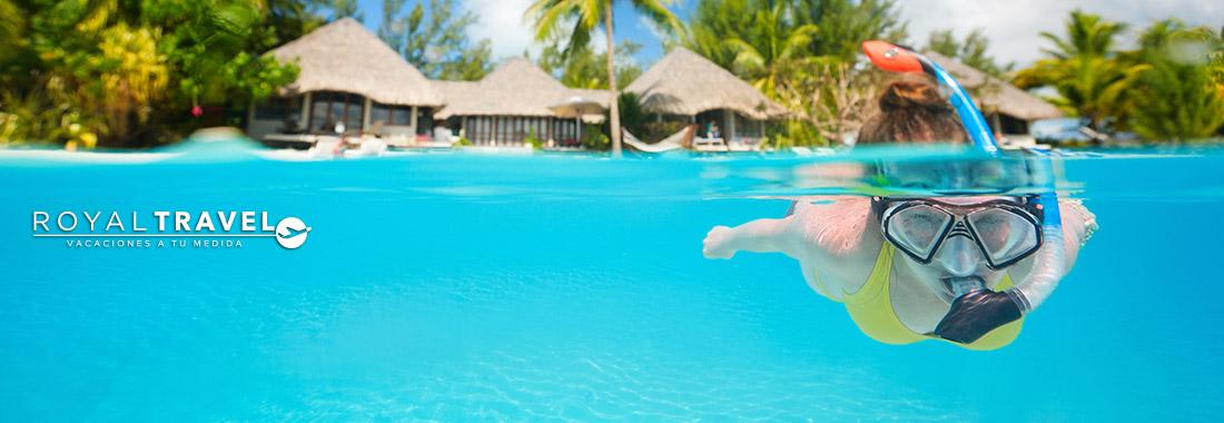 Royal Holiday - ¿Quieres aprovechar al máximo tus vacaciones? - Royal Travel te ofrece las mejores ofertas. ¡Compruébalo!