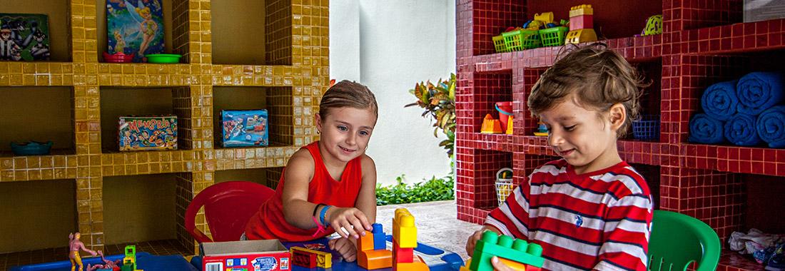 Royal Holiday - Actividades para niños: - Deja que tus hijos descubran toda la diversión en nuestros hoteles.