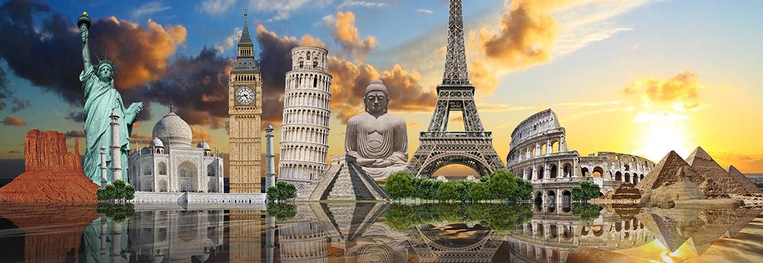 Royal Holiday - Inicie o ano da melhor maneira possível: viajando... - Reserve em um dos mais de 180 destinos que lhe oferecemos