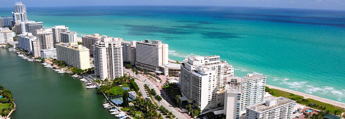 Royal Holiday - Descubra o novo Park Royal Miami Beach - Um hotel com a melhor localização, a uma quadra de Miami Beach