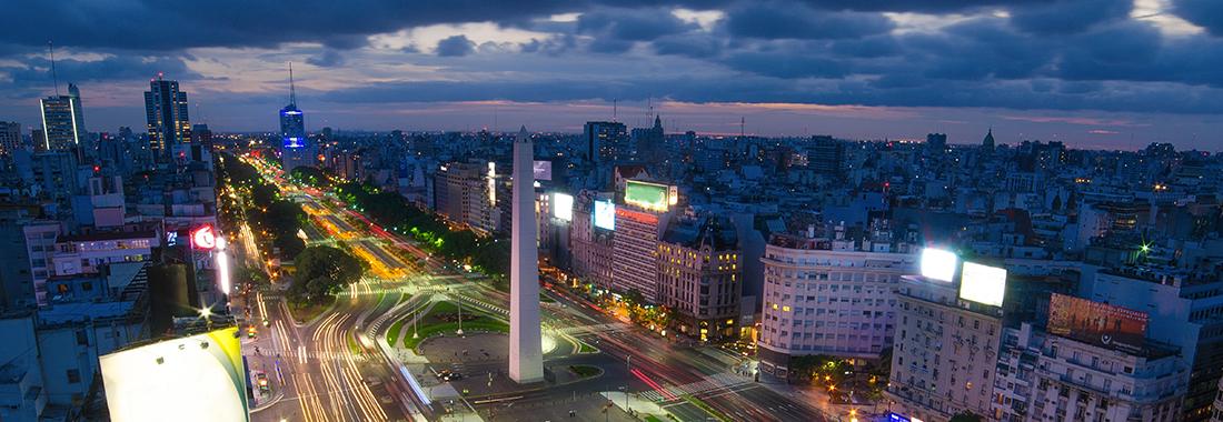 Royal Holiday - Conheça o Park Royal Buenos Aires. - E curta noites de tango e muita diversão.