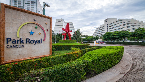 Royal Holiday Park Royal Cancún Cancun, Mexico