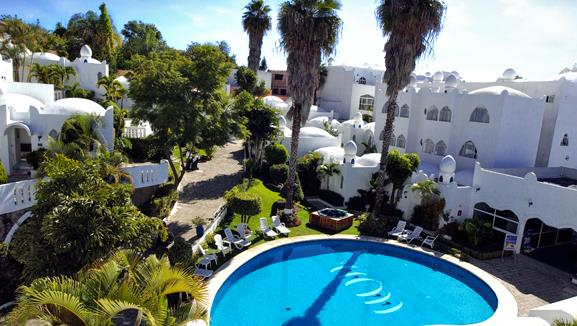 Royal Holiday - Villa Bejar Cuernavaca
