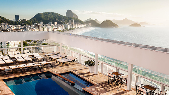 Royal Holiday - Rio Othon Palace
