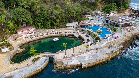 Royal Holiday - Las Brisas Acapulco