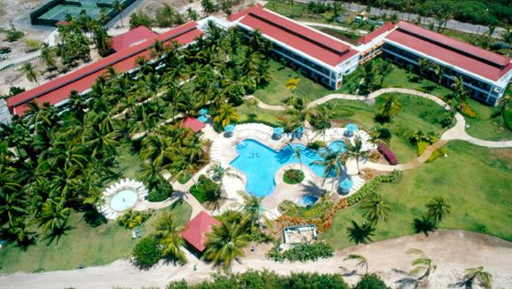 Royal Holiday Copamarina Beach Resort Guánica, Porto Rico