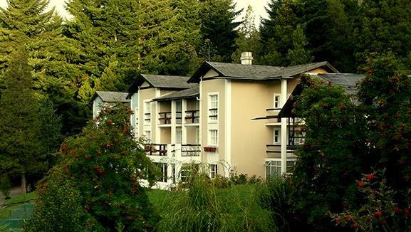Royal Holiday - Aldea Andina Adventure Resort.
