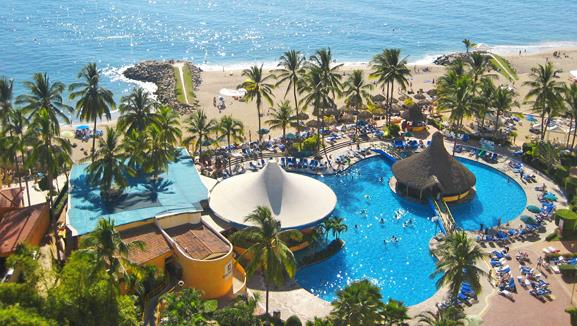 Royal Holiday Torre Condomar Sunscape Puerto Vallarta Resort & Spa Puerto Vallarta, Jalisco, Mexico