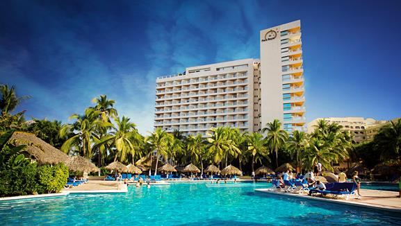 Royal Holiday - Park Royal Ixtapa