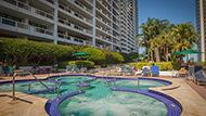 Royal Holiday - Doubletree Grand Hotel Biscayne Bay - 8