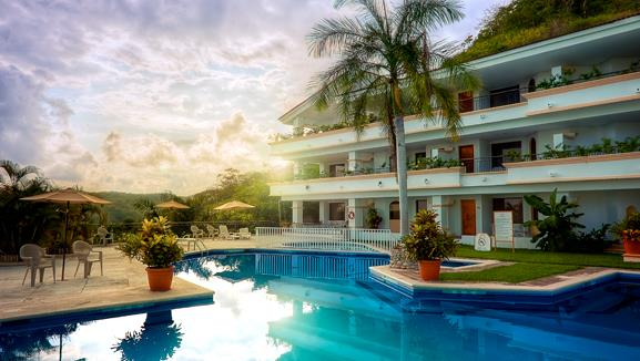 Royal Holiday - Park Royal Huatulco
