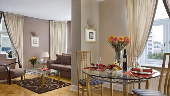 Royal Holiday - Citadines St. Marks - Islington London